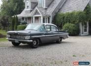 Chevrolet: Impala Bel Air for Sale