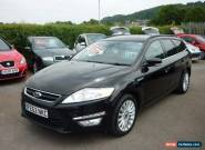 2012 Ford Mondeo 2.0 TDCi Zetec Business 5dr for Sale