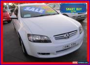 2009 Holden Berlina VE MY09.5 White Automatic 4sp A Sedan for Sale