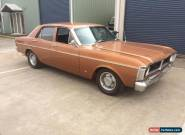 XY Ford Falcon v8 4 speed 1970 for Sale