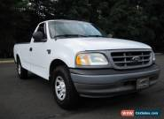 2002 Ford F-150 2 Door Regular Cab for Sale