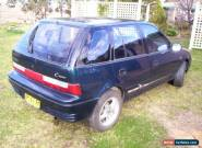 Suzuki Cino for Sale