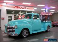 1948 Chevrolet Other Pickups Pick Up for Sale