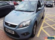 Ford Focus 1.6 Petrol for Sale