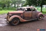 Classic 1935 Ford 5 window coupe  for Sale