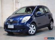 2007 Toyota Yaris YRS Automatic for Sale