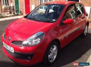 2006 56 REG Renault Clio 1.4 Dynamique, FULL SERVICE HISTORY for Sale