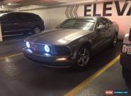 Ford: Mustang LEATHER for Sale