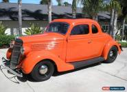 1935 Ford Other 5 window coupe for Sale