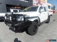 2010 Toyota Hilux KUN26R MY10 SR5 Manual 5sp M Utility for Sale
