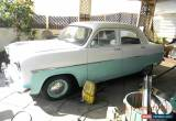 Classic ford consul 1954 for Sale