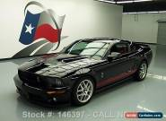 2008 Ford Mustang 2DR COUPE for Sale