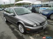 2008 Jaguar X-Type 2.0 D S 4dr for Sale