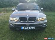 2005 BMW X5 E53 3.0d Sport 5dr Auto for Sale
