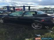 vw golf cabriolet 1.6 petrol 2000 cat d salvage for Sale