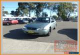 Classic 1999 Toyota Camry SXV20R CSi Green Automatic 4sp A Sedan for Sale