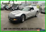 Classic 2004 Chevrolet Corvette for Sale