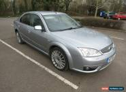 Ford Mondeo ST TDCi 6 Speed Manual. Unfinished Project for Sale