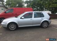 VW Golf V5 Mk4 Spares or repair for Sale