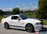 2011 Ford Mustang GT350 for Sale