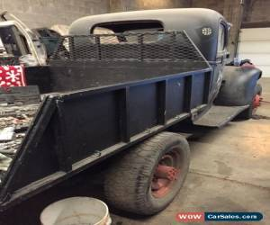 Classic 1947 Chevrolet Other Pickups custom build for Sale