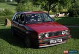 Classic VW Golf mk2 1.3 for Sale