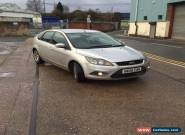FORD FOCUS 1.6 ZETEC 2008 REPAIRED DRIVE AWAY for Sale