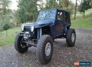 Jeep : Wrangler for Sale