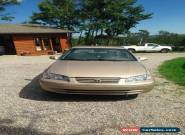 Toyota: Camry for Sale