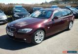 Classic 2008 BMW 3 Series 3.0 325d SE Touring 5dr for Sale