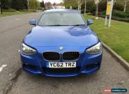 BMW 116D 2.0 M SPORT for Sale