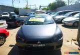 Classic 2008 Mitsubishi Lancer CJ MY09 ES Grey Automatic 6sp A Sedan for Sale