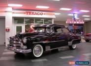 1951 Chevrolet Other 2 Door for Sale