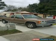 Chevrolet silverado c1500 1997 z71 pickup extra cab for Sale