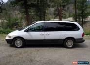 Plymouth: Grand Voyager LE for Sale