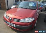 Renault Megane 1.4 16v Rush 5dr LOW MILEAGE LOW INSURANCE for Sale