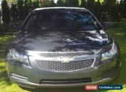 Chevrolet: Cruze for Sale