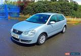Classic 2006(56) VOLKSWAGEN POLO S 1.4 PETROL FACELIFT for Sale
