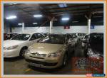 2007 Citroen C4 Exclusive Beige Automatic 4sp A Hatchback for Sale