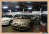 Classic 2007 Citroen C4 Exclusive Beige Automatic 4sp A Hatchback for Sale