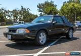 Classic 1993 Ford Mustang LX NOTCHBACK COUPE 5.0 for Sale