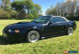 Classic 2002 Ford Mustang for Sale