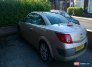2004 RENAULT MEGANE PRIVILEGE DCI 120 GOLD for Sale