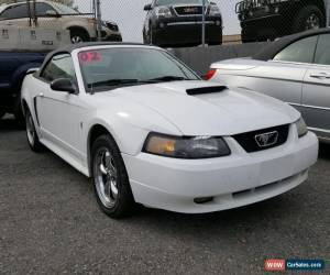 Classic 2002 Ford Mustang GT Deluxe for Sale