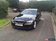 2005 Bmw 320D SE Black, M sport  for Sale