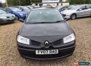 2007 Renault Megane 1.4 16v Extreme 5dr for Sale
