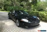 Classic 2008 Jaguar XK for Sale