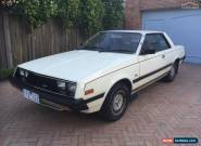 Mitsubishi Sigma Scorpion (1982) 2D Coupe Automatic (2.6L - Carb)  for Sale