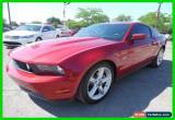 Classic 2010 Ford Mustang GT for Sale