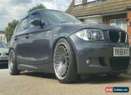 2008 BMW 120D M SPORT  for Sale